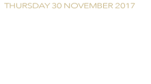 Thursday 30 November 2017 - 02 Academy - Liverpool With Special Guests Steve Harley & Steve Norman - BUY TICKETS